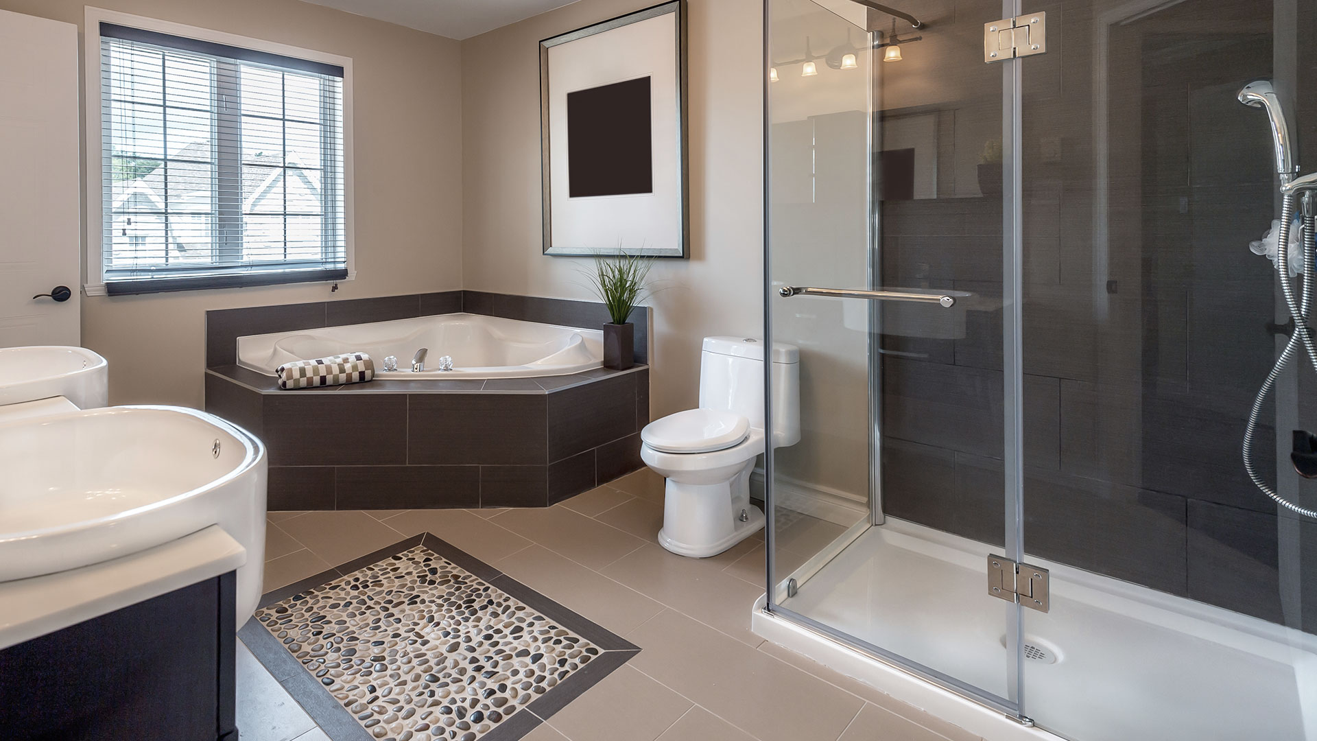 Bathroom Remodeling Sparks Handyman Home Repairs And Fence Repair - Bathroom repair and remodel